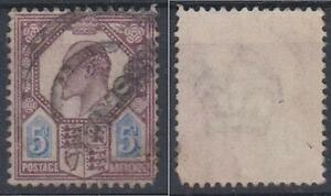 GB       KG VII     Sg 294    5d   Used - <span itemprop=availableAtOrFrom>London, London, United Kingdom</span> - GB       KG VII     Sg 294    5d   Used - London, London, United Kingdom