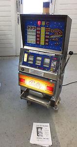 bally e series slot machine