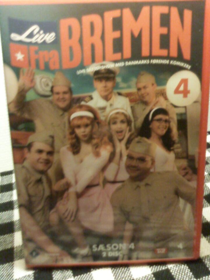 bremen 4 stream