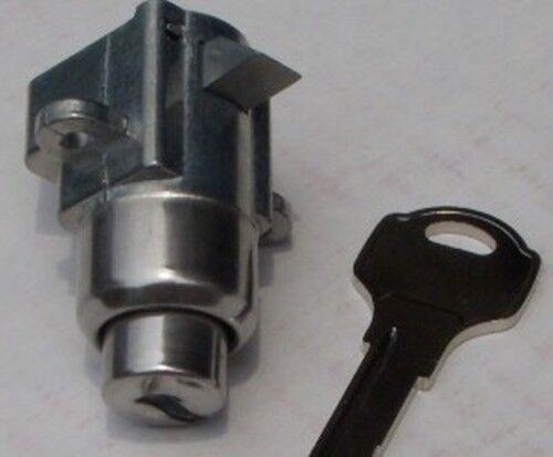 Mopar 62-71 C Body Glove Box Console Door Lock NEW GL