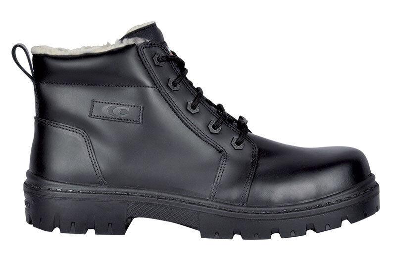 Sicherheitsschuhe Cofra von der Arbeit Vanuatu s3 ci src src src hohe Schuhe Winter | Modern  | Erste in seiner Klasse  031b78