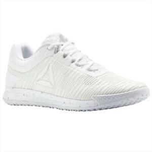 62659630513 REEBOK JJ Watt II Low Clean Slate White Cross Training Shoes ...