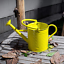 thumbnail 5 - HORTICAN Galvanized Watering Can Modern Style Watering Pot with Handle for Outdo