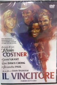 Il-Vincitore-American-Flyers-Kevin-Costner-Stormovie-DVD-Nuovo