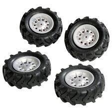 Rolly Toys Luftbereifung Bereifung Reifen Luft Felge Luft-Reifen für rollyFarm