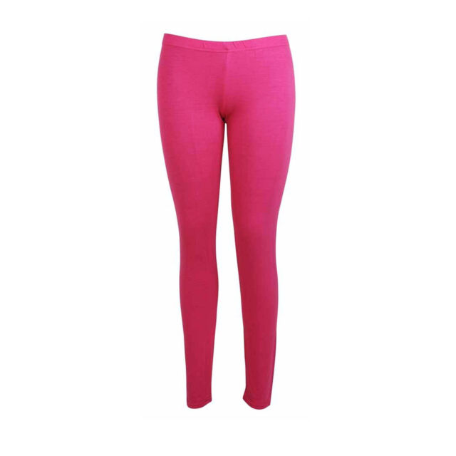 Ladies Womens Full Length Leggings Womens Stretchy Trousers Size 8-10-12-14-16