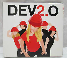 Dev2.0 [Digipak] by Devo 2.0 (CD, Mar-2006, Walt Disney)