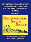 Emotivational Study Skills by Steven Speisman, Janice Tessier Speisman (Paperback / softback, 2004)