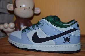 best service d4afa d14f6 La foto se está cargando Nuevo-Nike-Dunk-Low-Premium-Sb-Maple-Leaf-