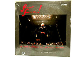 LP-Frederick-Fennell-Fennell-Favorites-NEW-Sealed-1st-Pressing