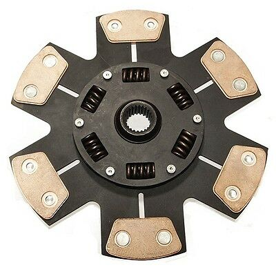 EFT RACING STAGE 4 CLUTCH KIT WORKS WITH 91-99 3000GT VR-4 STEALTH R//T TWIN TURBO AWD 3.0L