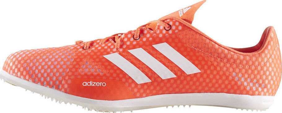 check out cccd8 d4716 ADIDAS ADIZERO Spikes NEW 110 BB5774 Mens shoes Field and ...