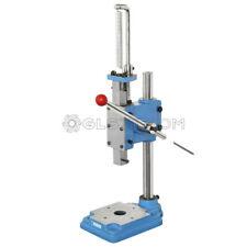 Manual Bench Hand Punch Press Machine Desktop Workshop Garage Fervi P02814