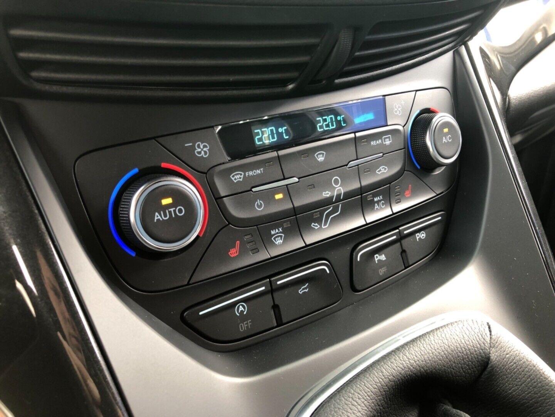 Ford Kuga 1,5 SCTi 150 ST-Line - billede 11