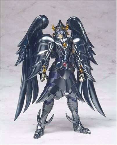 Saint Cloth Myth Saint Seiya GRIFFON MINOS Action Figure BANDAI TAMASHII NATIONS