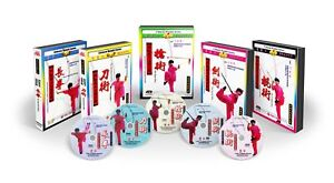 Chinese-Kungfu-Series-International-Wushu-Competition-Routines-Series-5DVDs