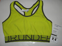 Under Armour Womens Ua Still Gotta Have It Sports Bra Small 1257677-316 $25
