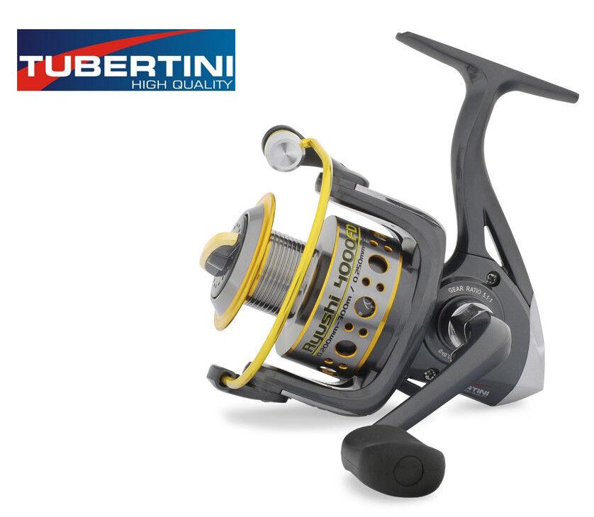 Fishing Reel Tubertini RYUSHI FD FD FD 5000 c4497a