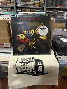 Tres-Vampires-LP-Blood-Red-Vinyl-RSD-2020-Versiegelt