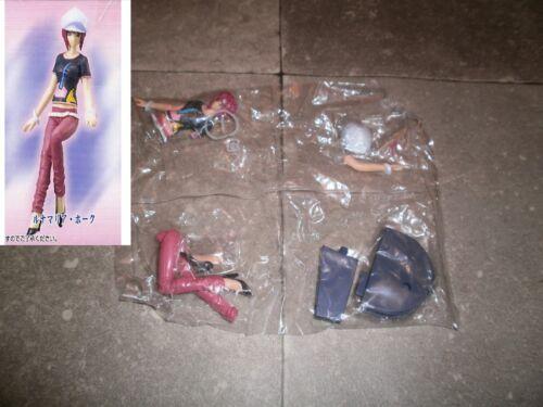 Figurine GUNDAM SEED DESTINY Megahouse Haro Cap Trading Figure LUNAMARIA