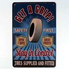 Metal Tin Sign stay puft marshmallows Pub Home Vintage Retro Poster Cafe ART