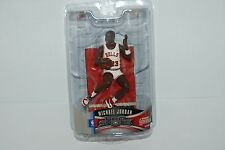 Upper Deck Pro Shots Series 1 Michael Jordan II Chicago Bulls figure brand new