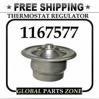 1167577 7e3380 Thermostat Regulator Caterpillar We Sell Wide Range Of Parts