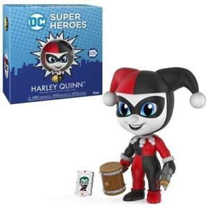 Funko-POP-5-Star-DC-Comics-Harley-Quinn