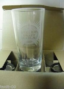 Royal-Crown-Draft-Cola-Set-di-6-bicchieri-SB