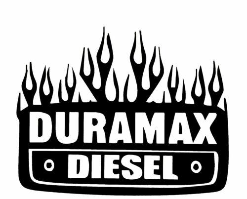 DURAMAX DIESEL VINYL Decals Sticker  BUY 2 GET 1 FREE
