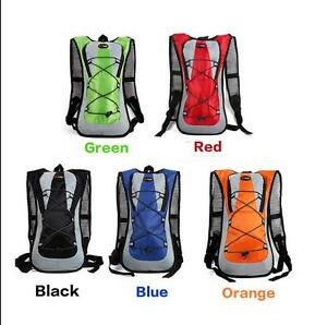 0cc8570adfeb Details about Fashion casual design sports backpack small pack hiking bag  Outdoor Hydration