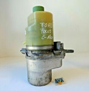 Servopumpe-4M513K514AD-Ford-Focus-C-Max