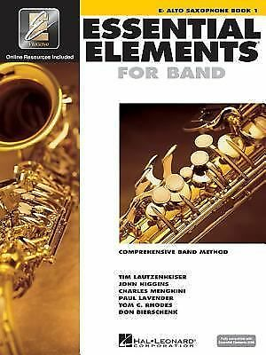Essential Elements 2000 by Softcover Media Online
