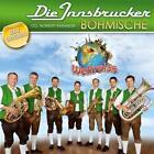 Weltreise von Die Innsbrucker Böhmische (2013)