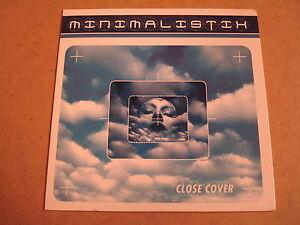 CD-SINGLE-MINIMALISTIX-CLOSE-COVER