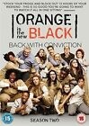 Orange Is The Black Series Season 2 Two Second 2014 R2 DVD in Hand