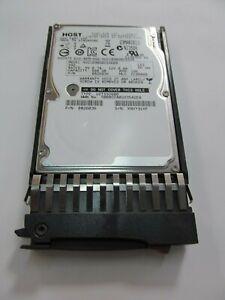 600GB-10K-SAS-2-5-034-6Gb-s-SERVER-HARD-DRIVE-HP-DL360-DL380-DL385-G5-G6-G7