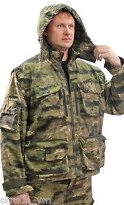 Hiver costume veste pantalon overall treillis félin Camping Extérieur pêche chasse Gotcha