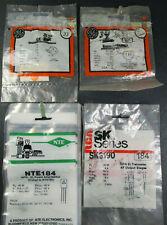Ge 33 Ge 34 Nte184 Sk3190 Genuine Parts