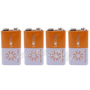 4-pcs-9V-Volt-Super-Heavy-Duty-Carbon-Zinc-Battery-Cell-6F22-Block-Naccon