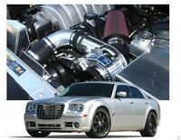 Chrysler 300c 6.1l Procharger P1sc1 Supercharger Ho Intercooled System 05-10