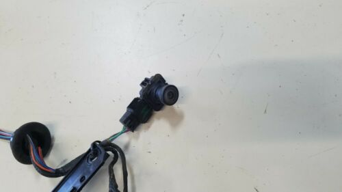 Ford EDGE Parking Assist Reverse Rear View Backup Camera F2GT-19G490-AD OEM