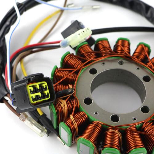 For Polaris Sportsman 400 450 500 ATP 500 4x4 Carb Magneto Generator Stator Coil