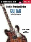 Berklee Practice Method: Get Your Band Together Guitar by Larry Baione (Paperback, 2001)