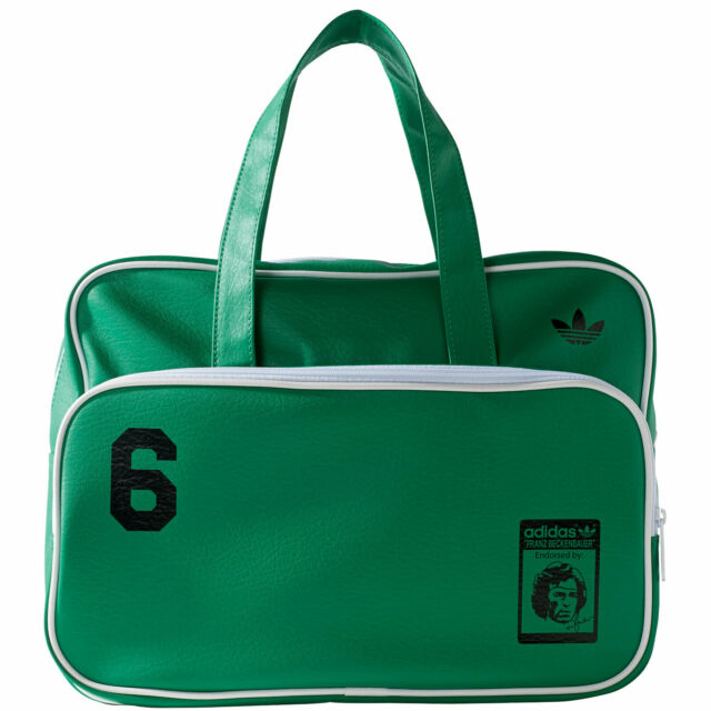 Adidas Originals Beckenbauer Airliner Messenger Handbag Bag Shoulder Bag
