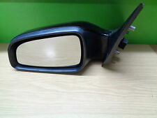 VAUXHALL ASTRA H MK5  N/S PASSENGER SIDE WING MIRROR PAINT CODE Z20R