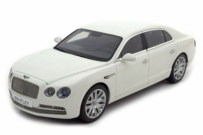 Bentley Flying Spur W12 - 1 18 - Kyosho