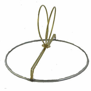 """5"""" WIRE CLIP-ON FOR STANDARD LIGHT BULB- MAKE YOUR OWN ..."""