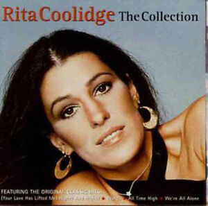 Rita-Coolidge-The-Collection-NEW-CD