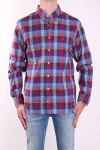 Tommy-Hilfiger-Shane-513-camisa-talla-L
